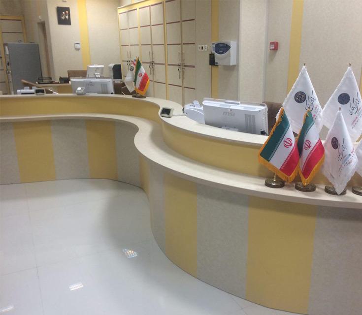 هتل فرودگاهی امام خمینی
